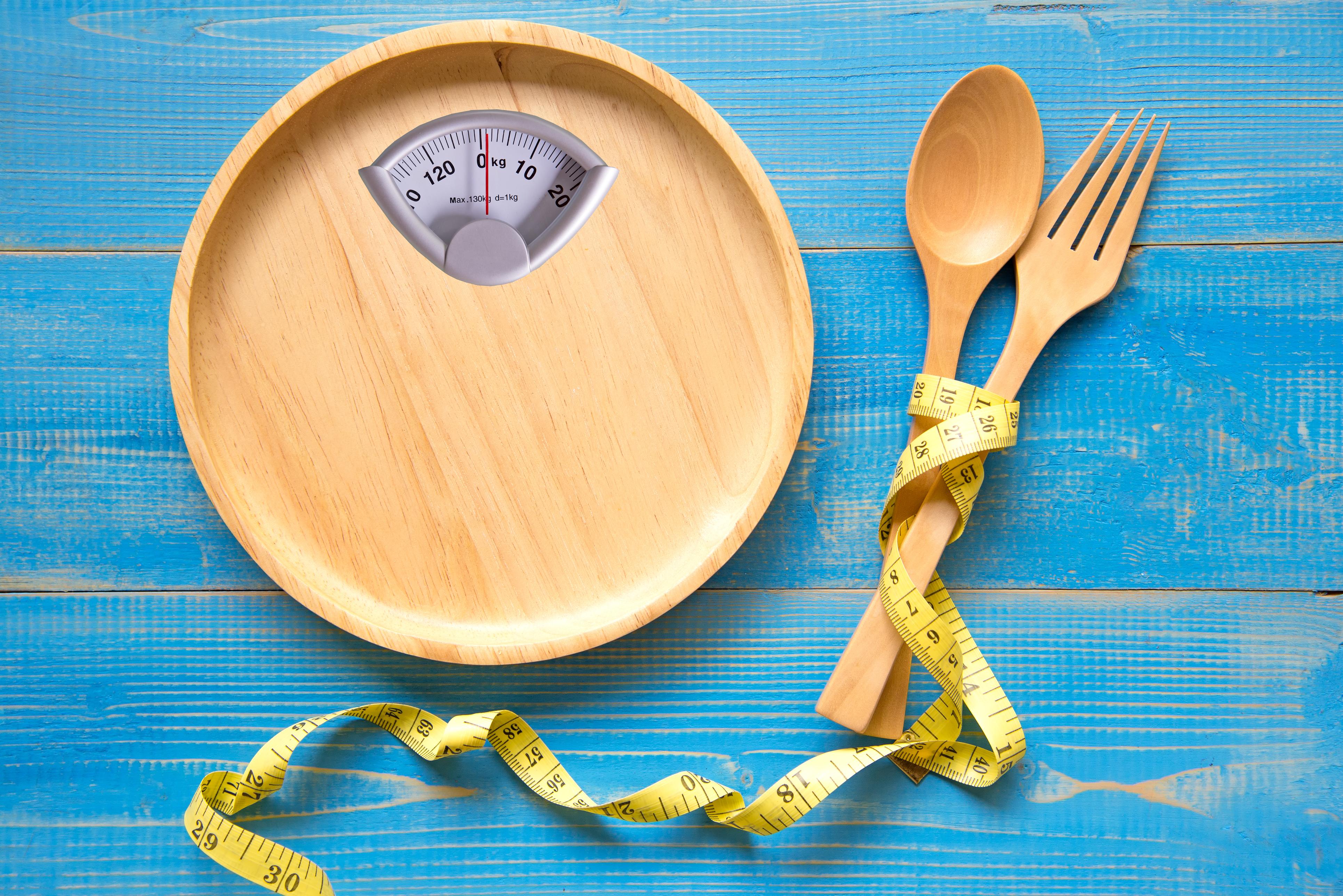 3 стратегії схуднення, які точно допоможуть