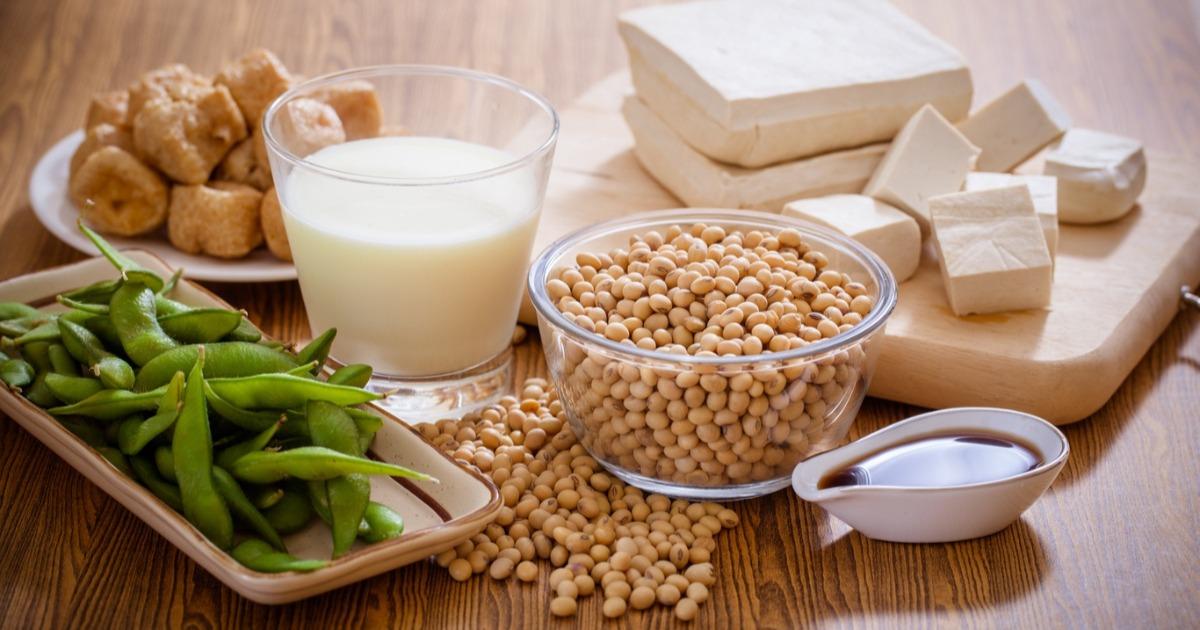 7 відмінних джерел протеїну для тих, хто не їсть м'ясо