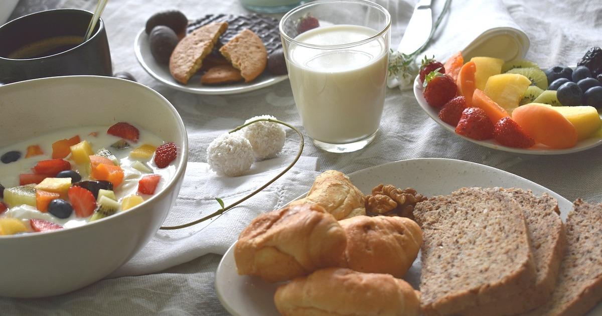 Принципи шведської дієти, з якими ви скинете до 7 кг