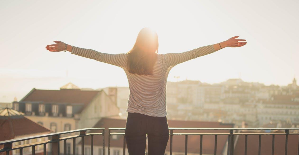 5 нових життєвих звичок, які позбавлять від нездорового ваги