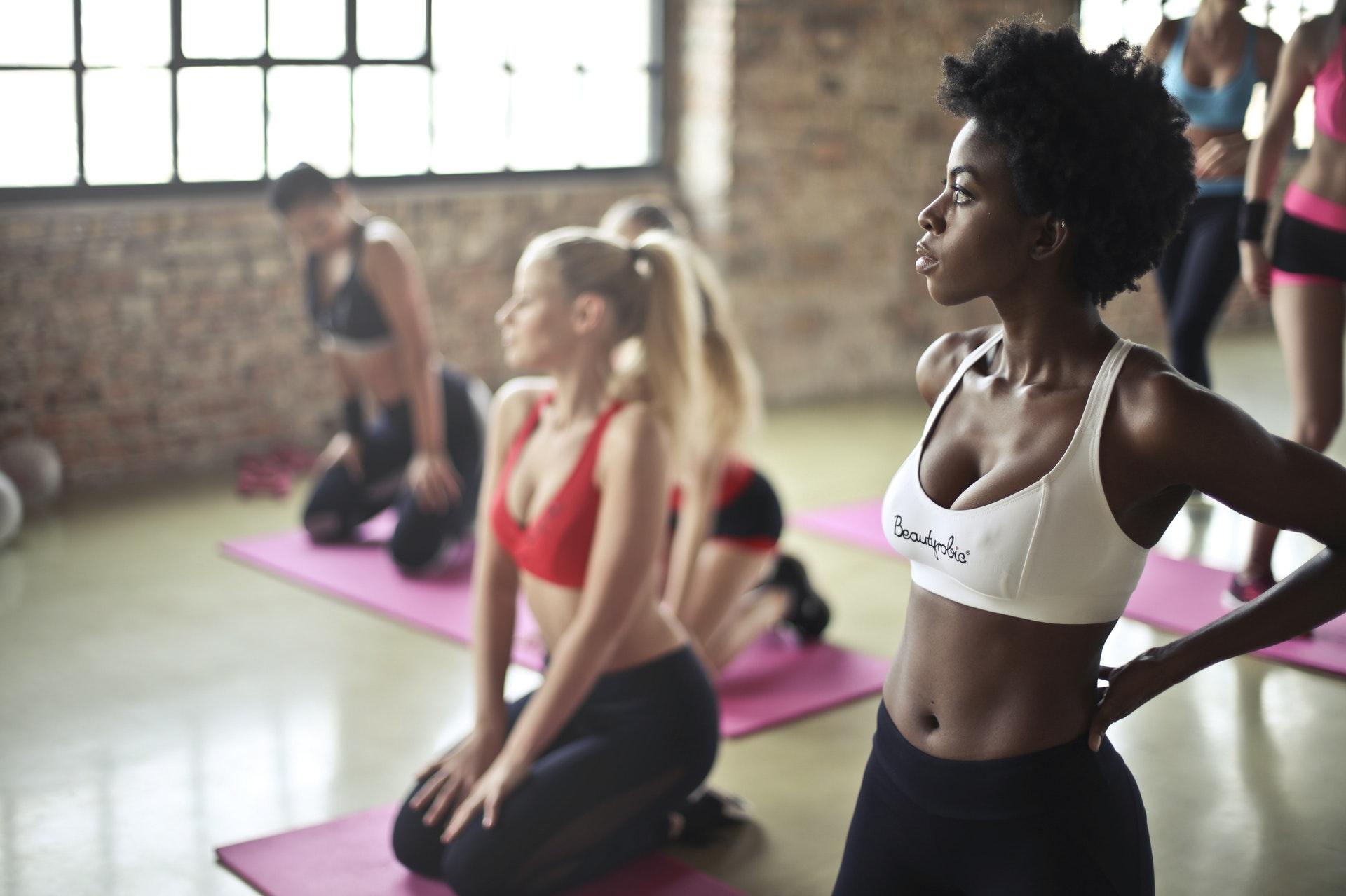 Кращі вправи для швидкої боротьби з целюлітом
