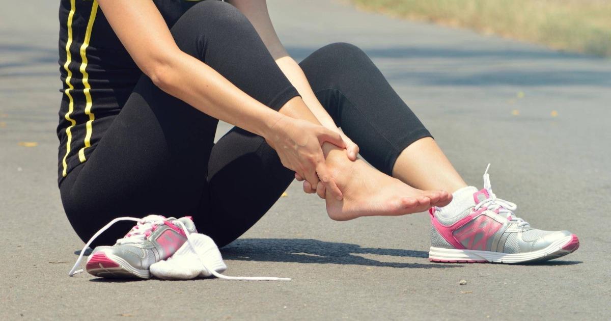 7 способів позбавитися від болю у м'язах