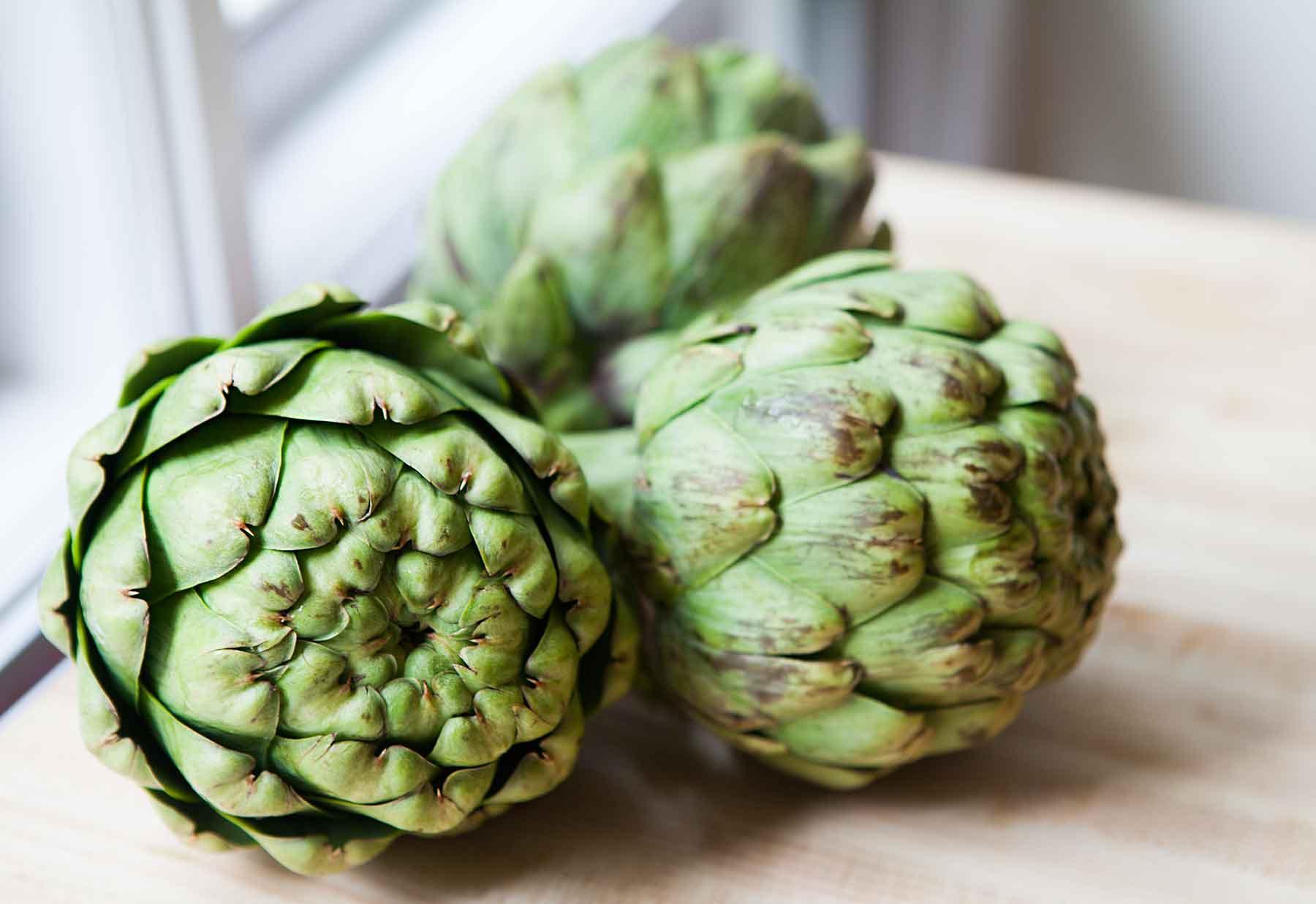 Кращі 5 овочів з високим вмістом білка
