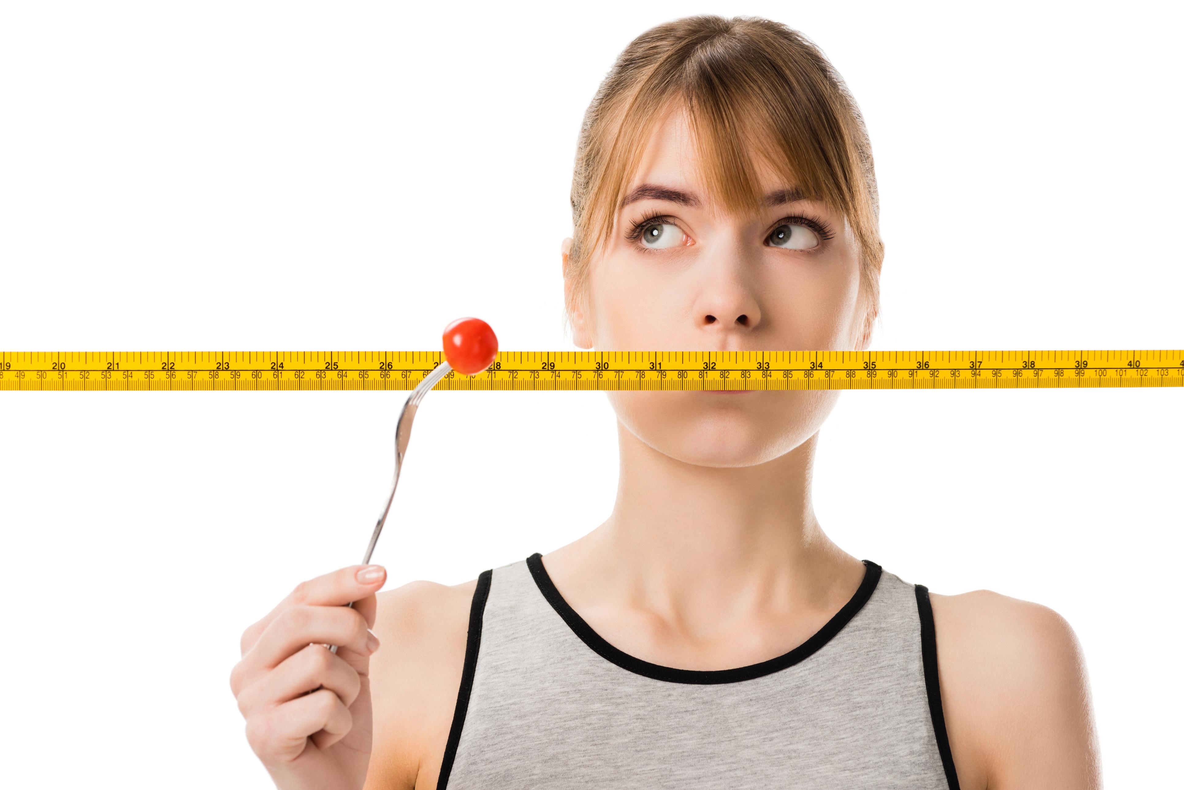 5 правил, які допоможуть вам схуднути без дієт