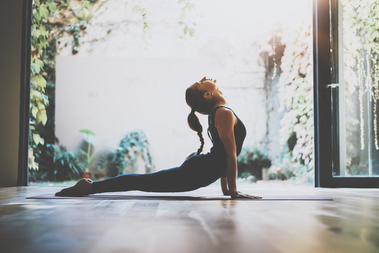 6 тренувань, які підвищують гнучкість тіла