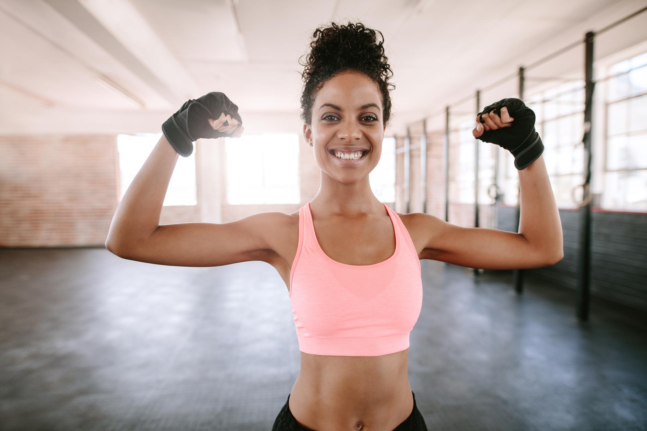 4 причини, чому для росту м'язів потрібен білок