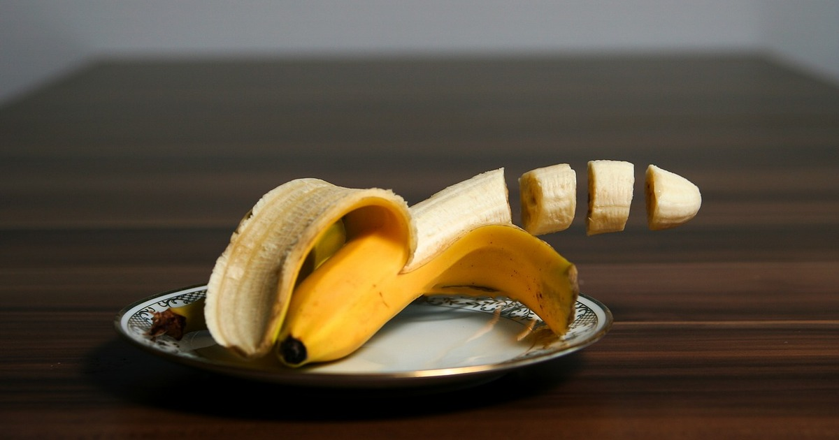 6 продуктів, якими можна перекусити після тренування