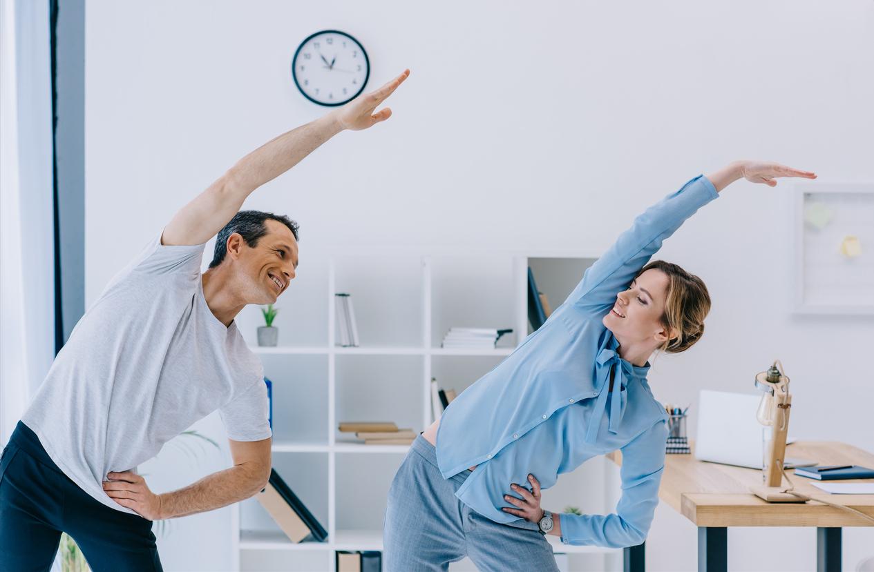7 щоденних звичок, які допоможуть бути краще на тренуваннях
