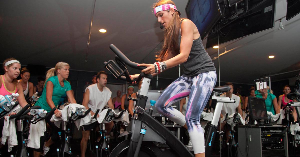 Тренування з найвищою інтенсивністю для швидкого спалювання калорій