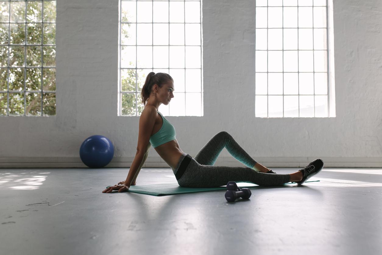 4 вправи, які не підходять для схуднення