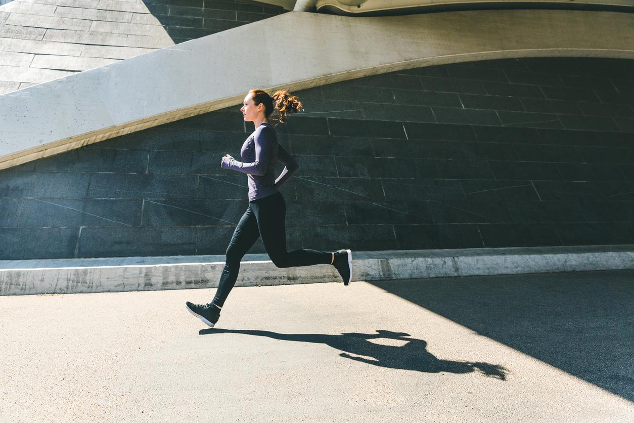5 правил бігу в жарку погоду