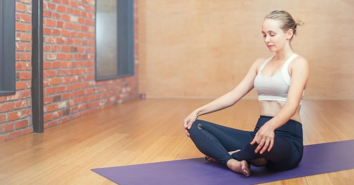 3 вправи, які збережуть хребет здоровим