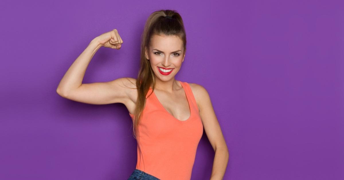 Топ-7 вправ, щоб побудувати м'язову мускулатуру