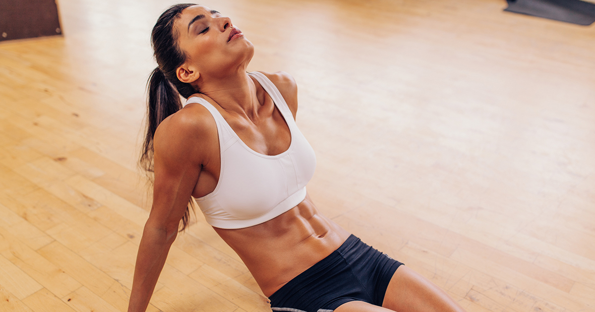 Кращі способи відновити сили після тренування