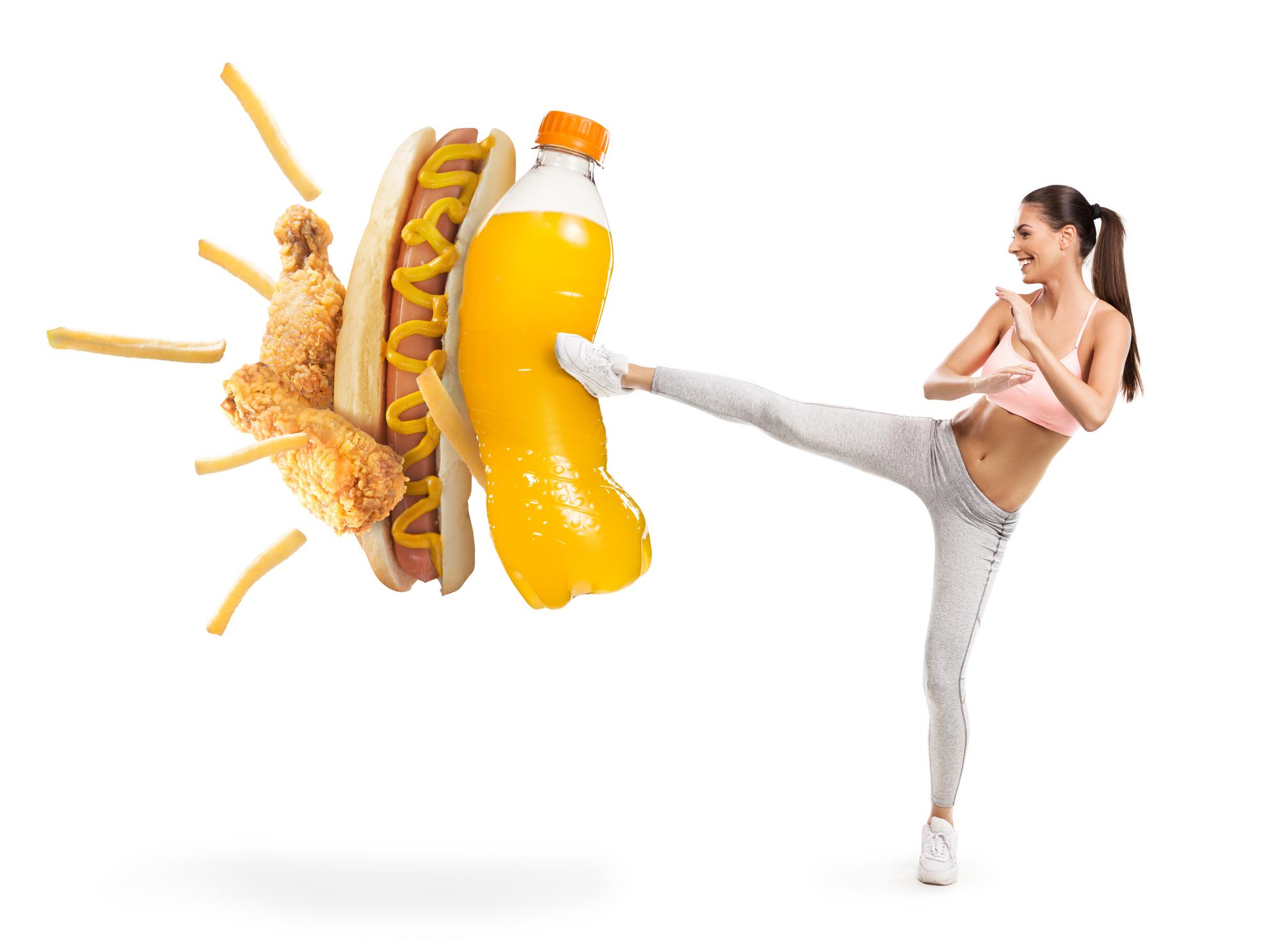 5 правил переривчастого харчування, які допоможуть легко і безболісно схуднути
