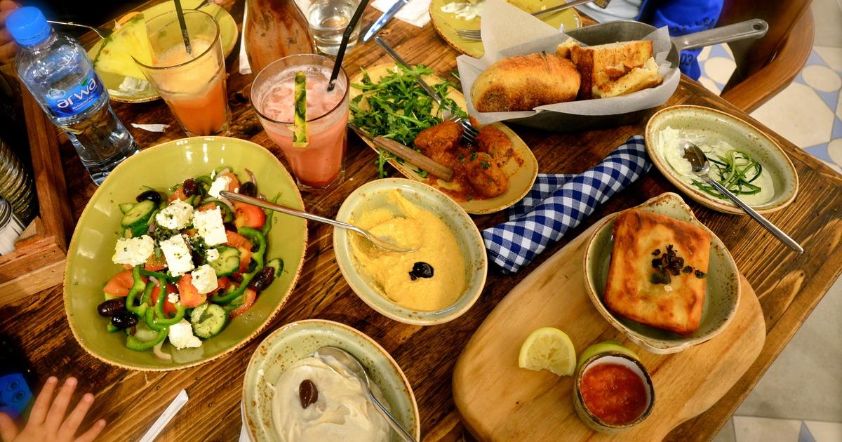 8 корисних звичок греків, які потрібні і нам