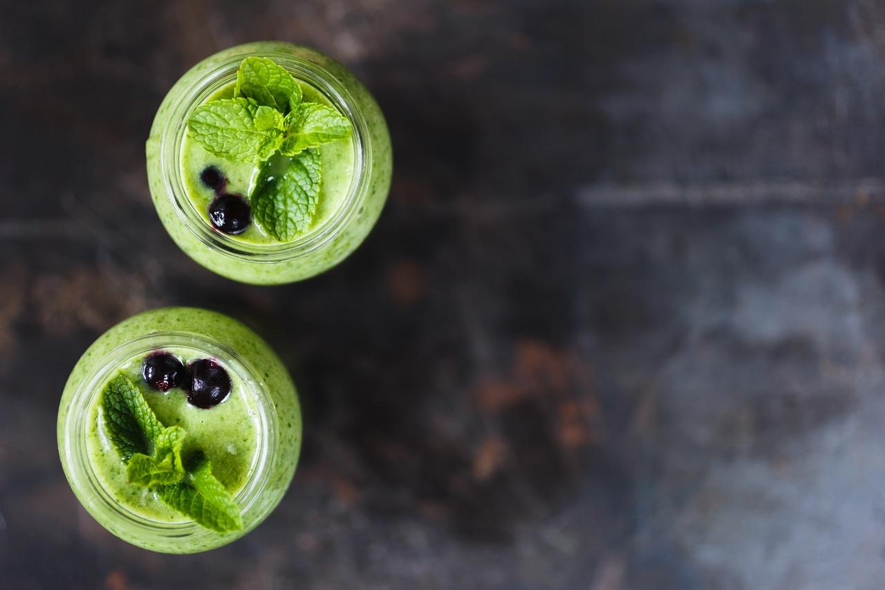 8 рецептів жіросжігателей, які можна зробити вдома