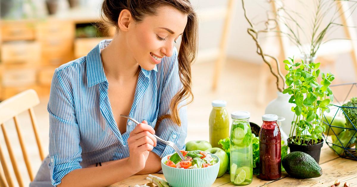 Програма здорового і надихаючого харчування на тиждень, яку рекомендує тренер