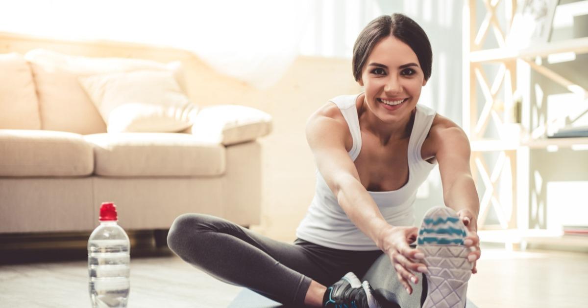 15 звичок, які варто закохатися на тренуваннях