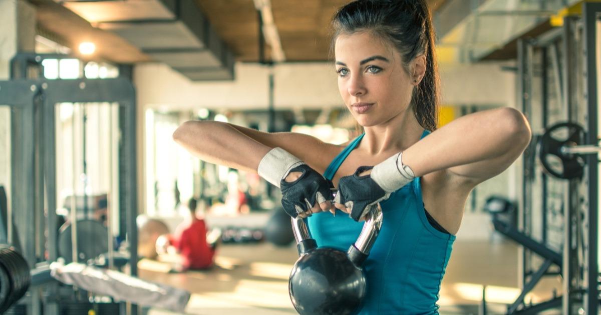 Топ-5 вправ для швидкого росту м'язів