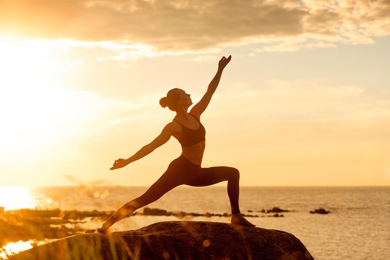 7 причин, чому вам потрібна йога