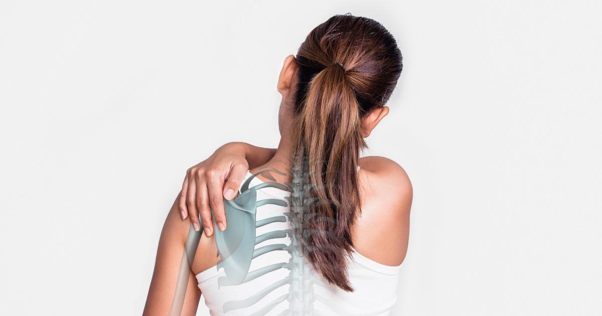 3 супер вправи для зміцнення спини