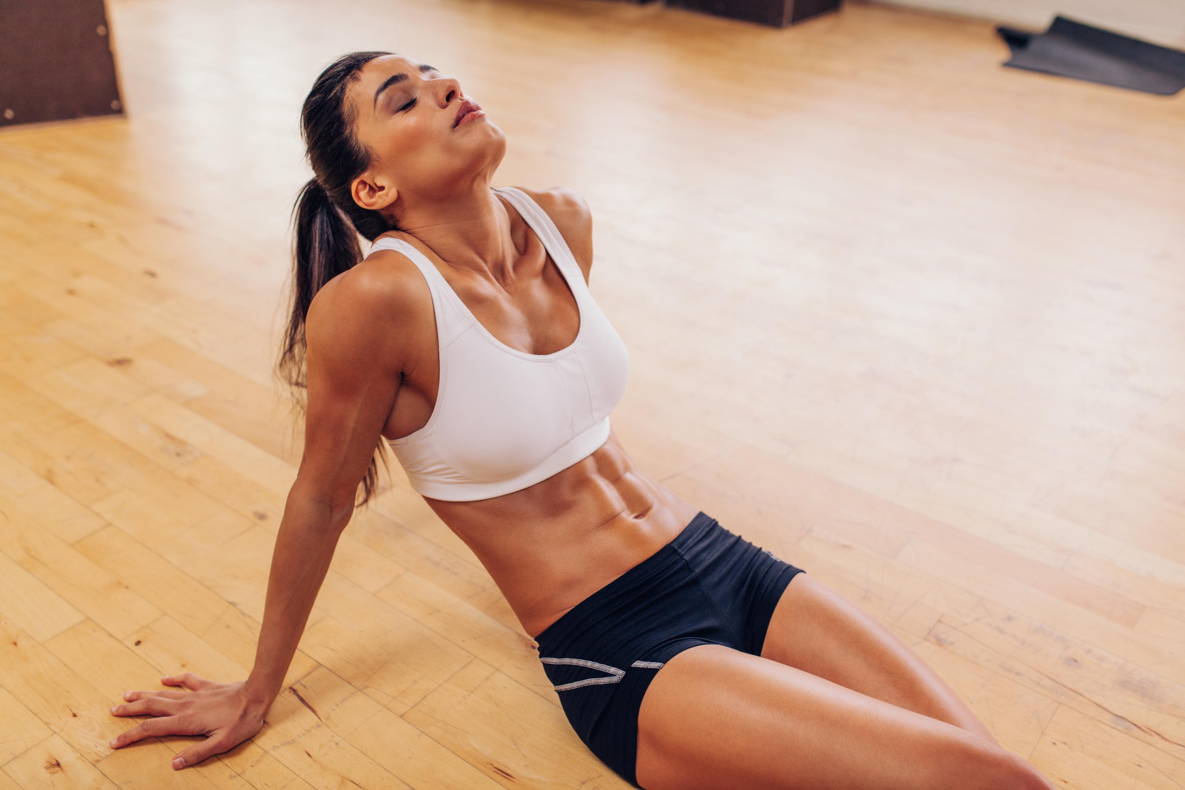 Продукти для відновлення після тренування, які полегшать біль у м'язах