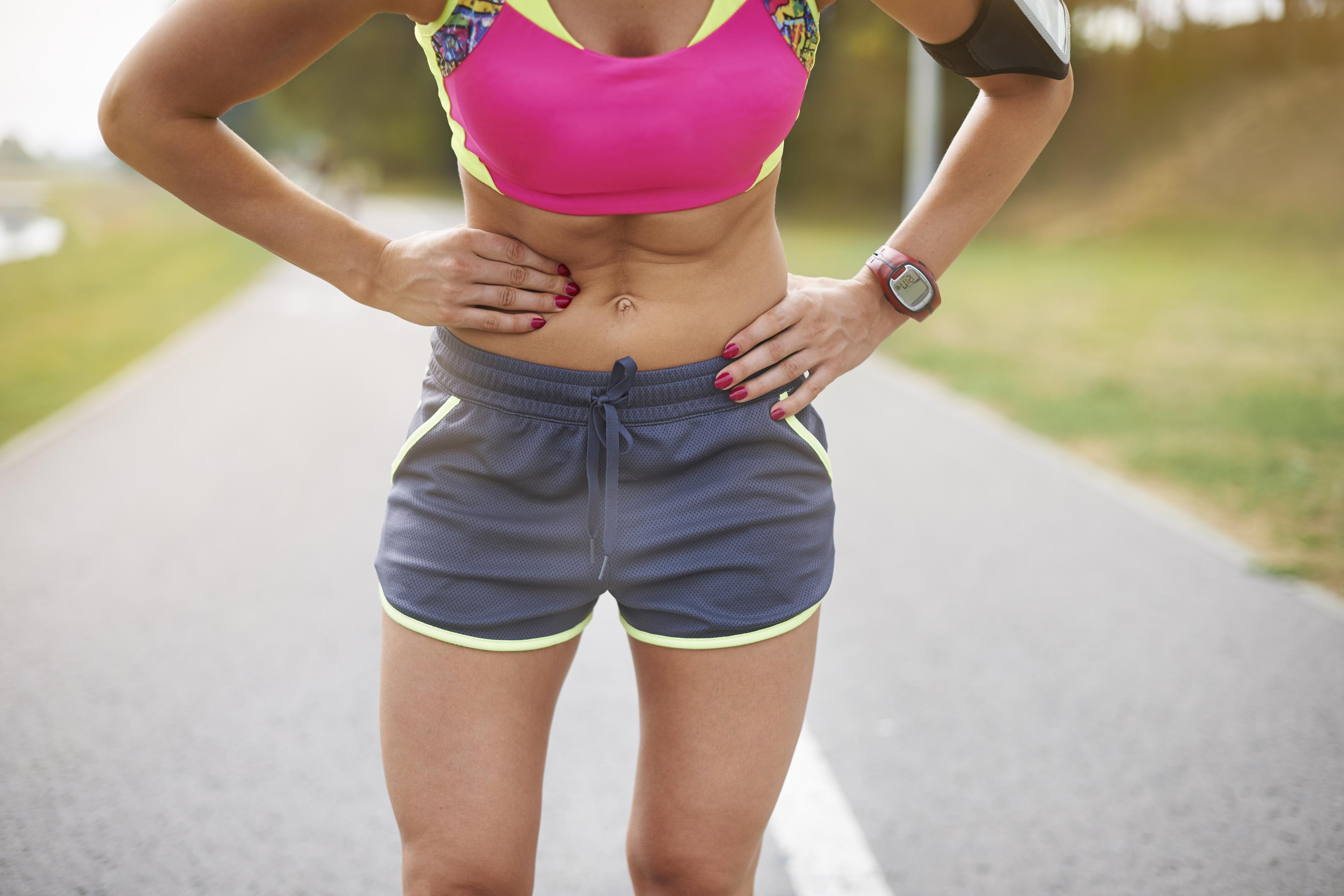 8 труднощів, які чекають початківця бігуна