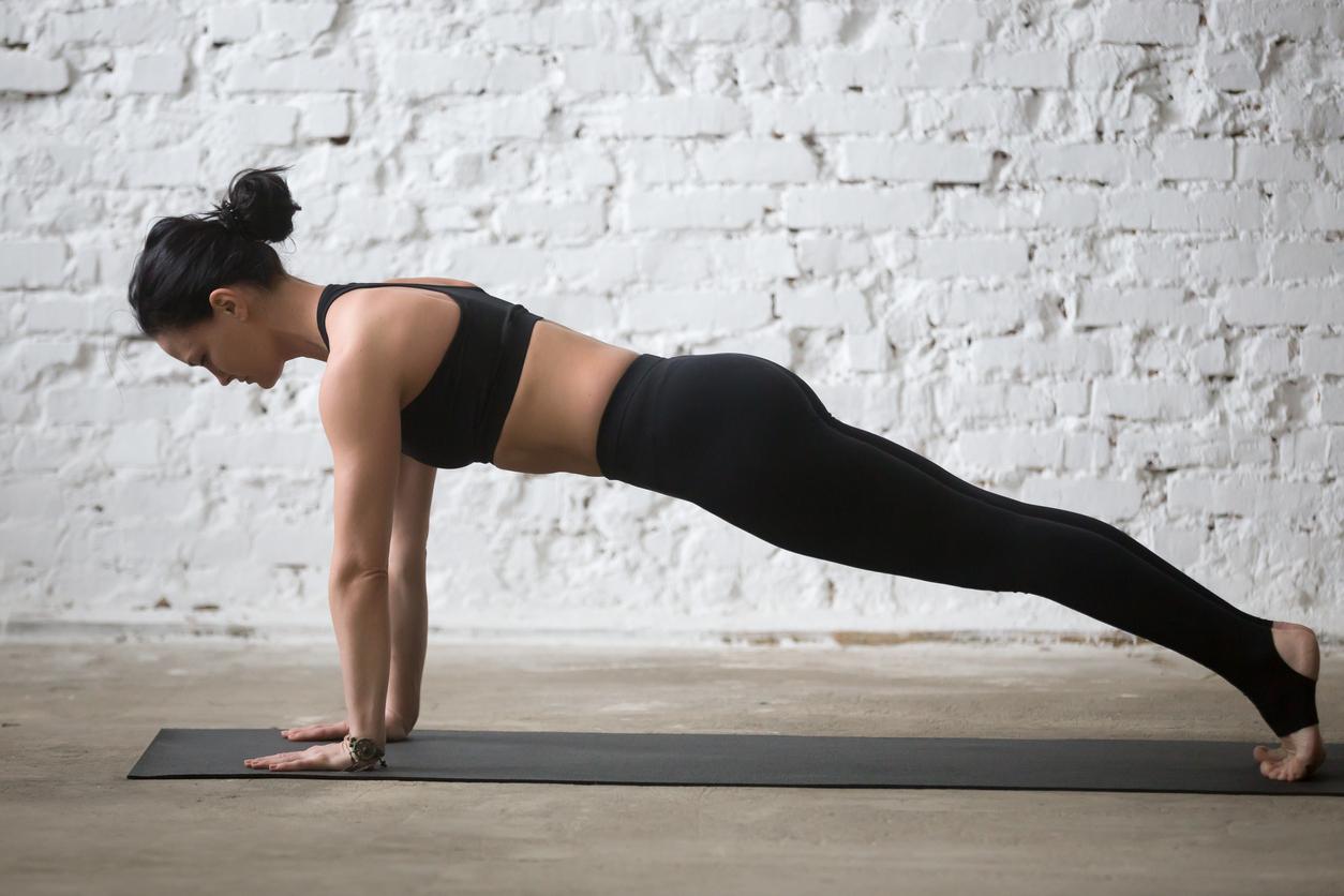 5 швидких і ефективних вправ для зміцнення плечей