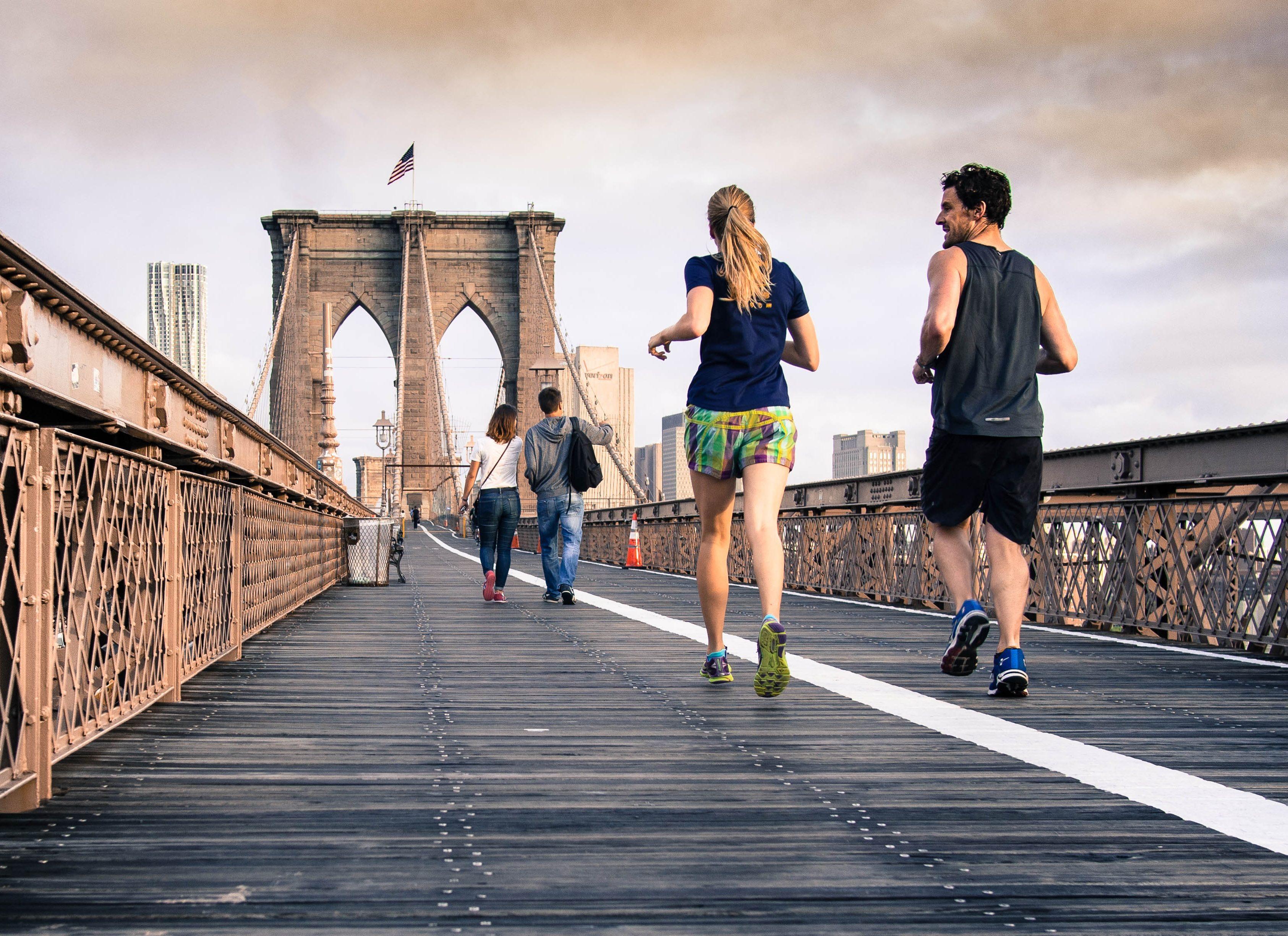 7 способів мотивувати себе на спортивні перемоги