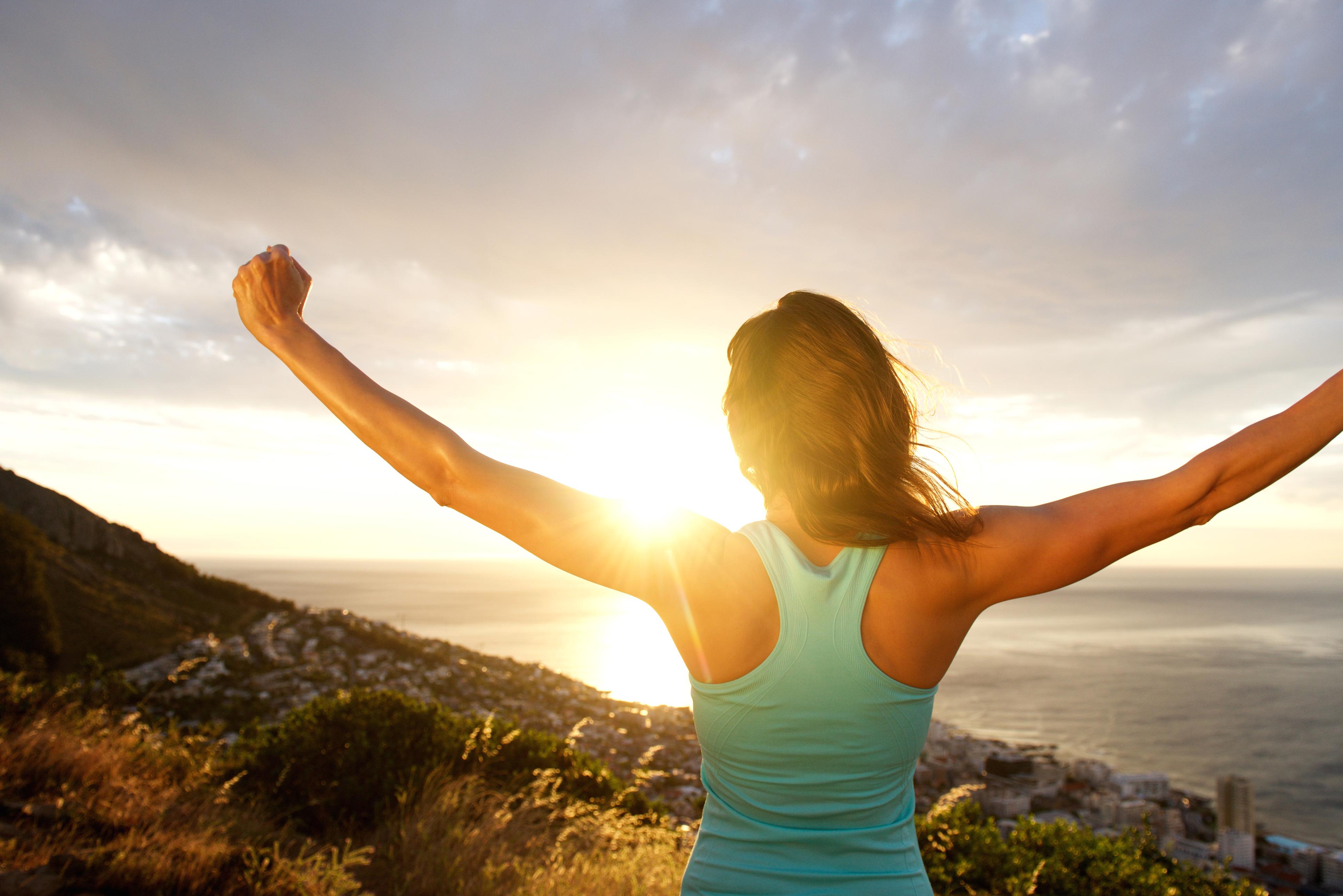 6 порад щодо досягнення цілей у фітнесі