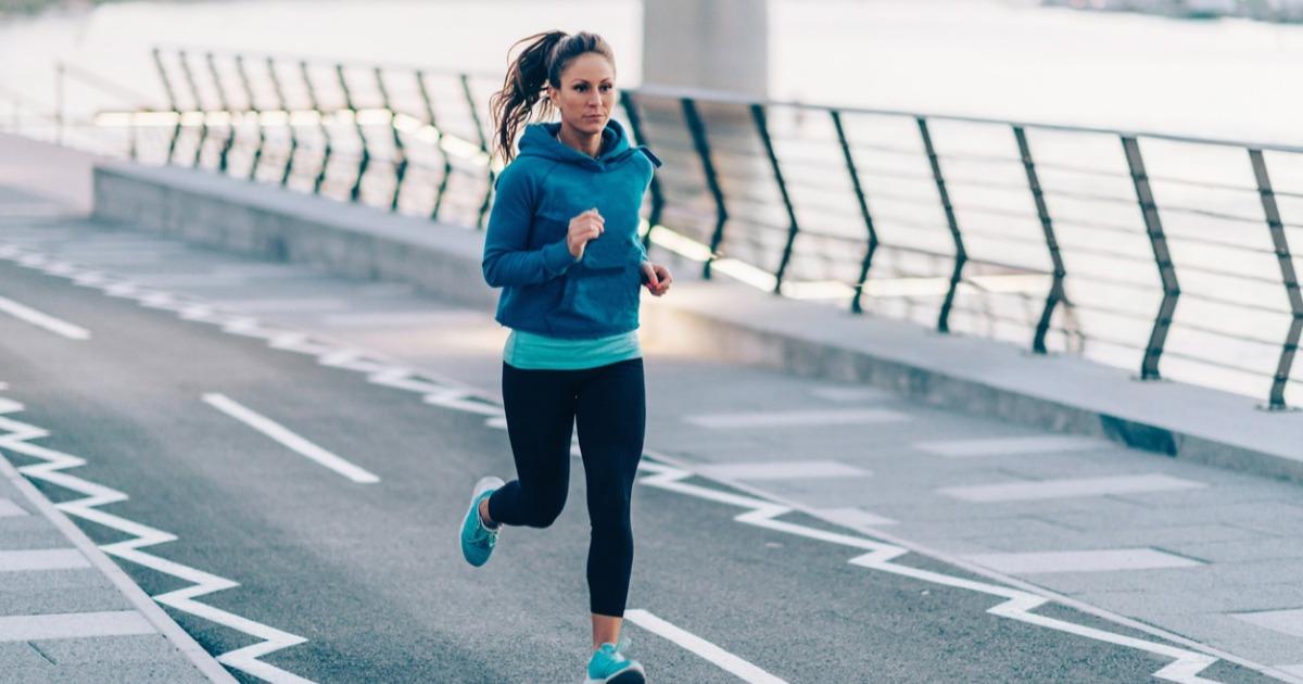 5 міфів про бігу, калоріях і втрати ваги