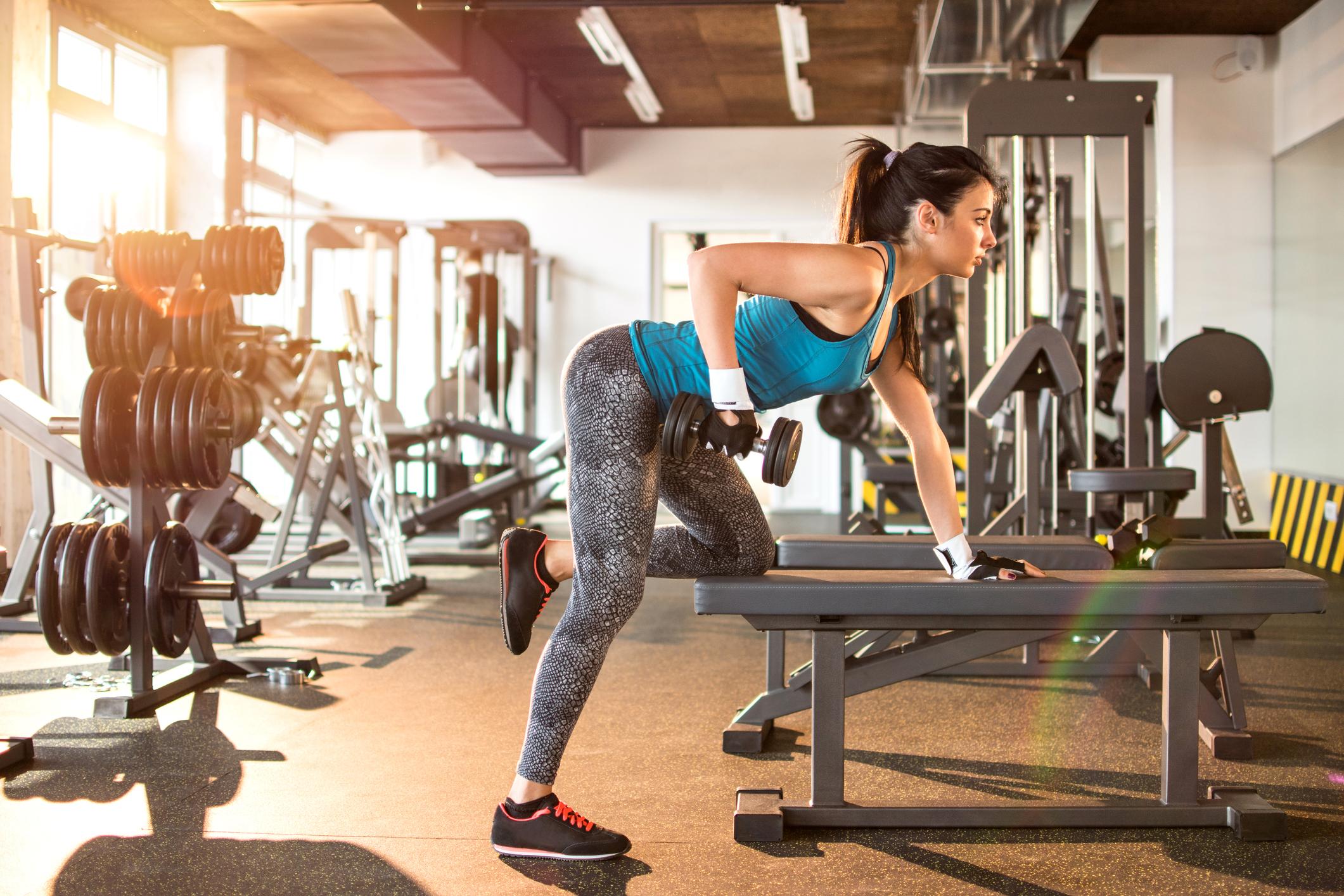 6 занять фітнесом, які допоможуть втратити максимальна вага