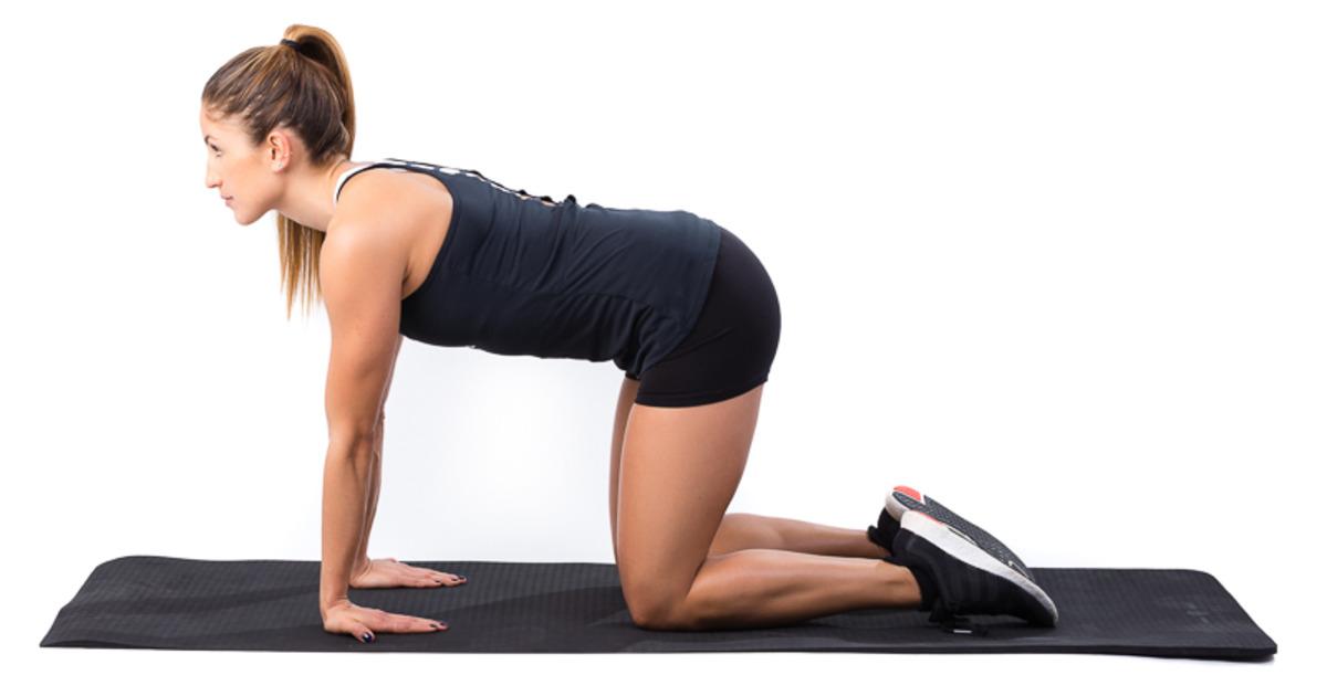 5 корисних порад і вправ, з якими ви будете тренуватися без травм