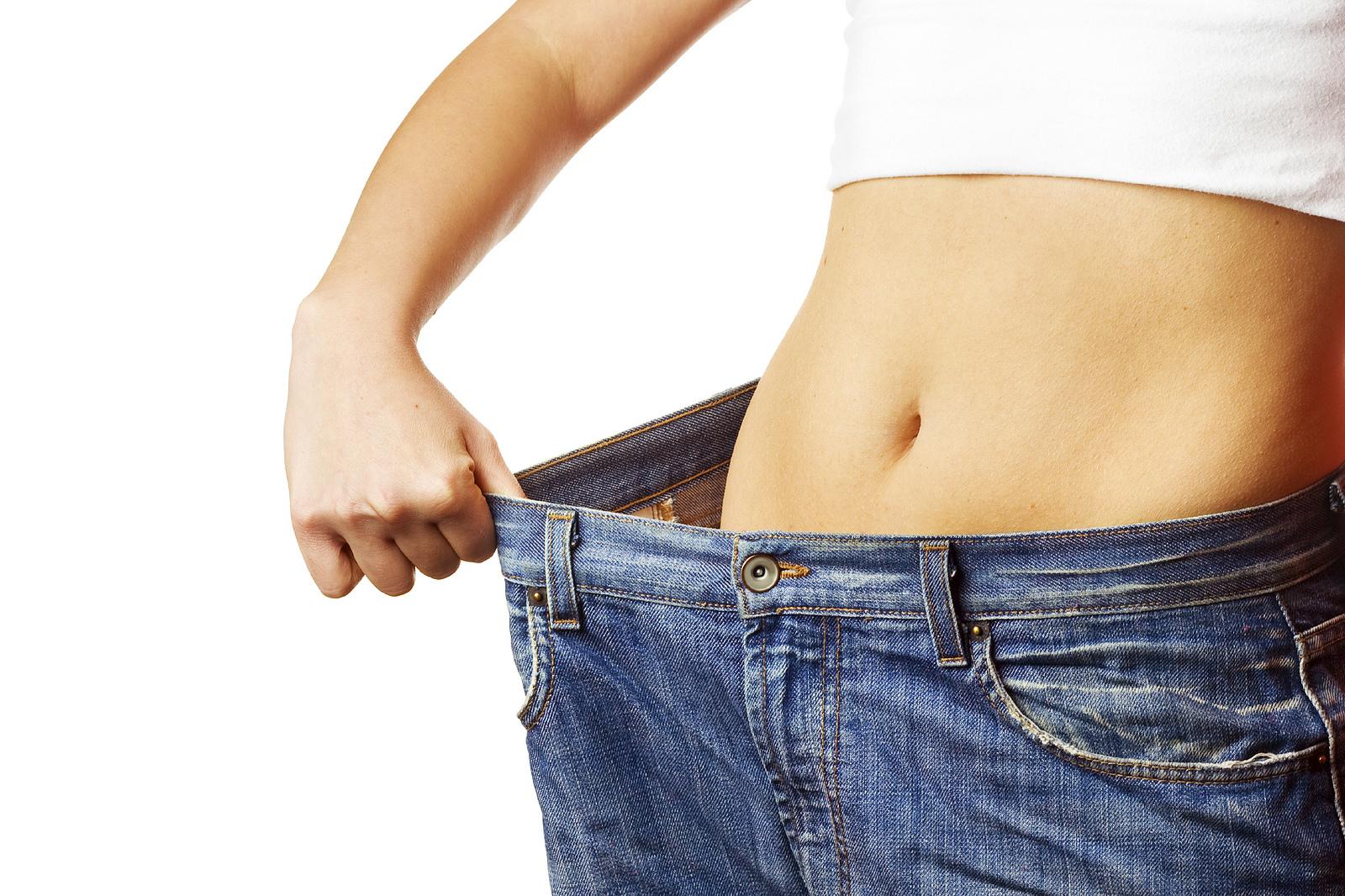 Приємні моменти схуднення, які смотивируют змінювати себе