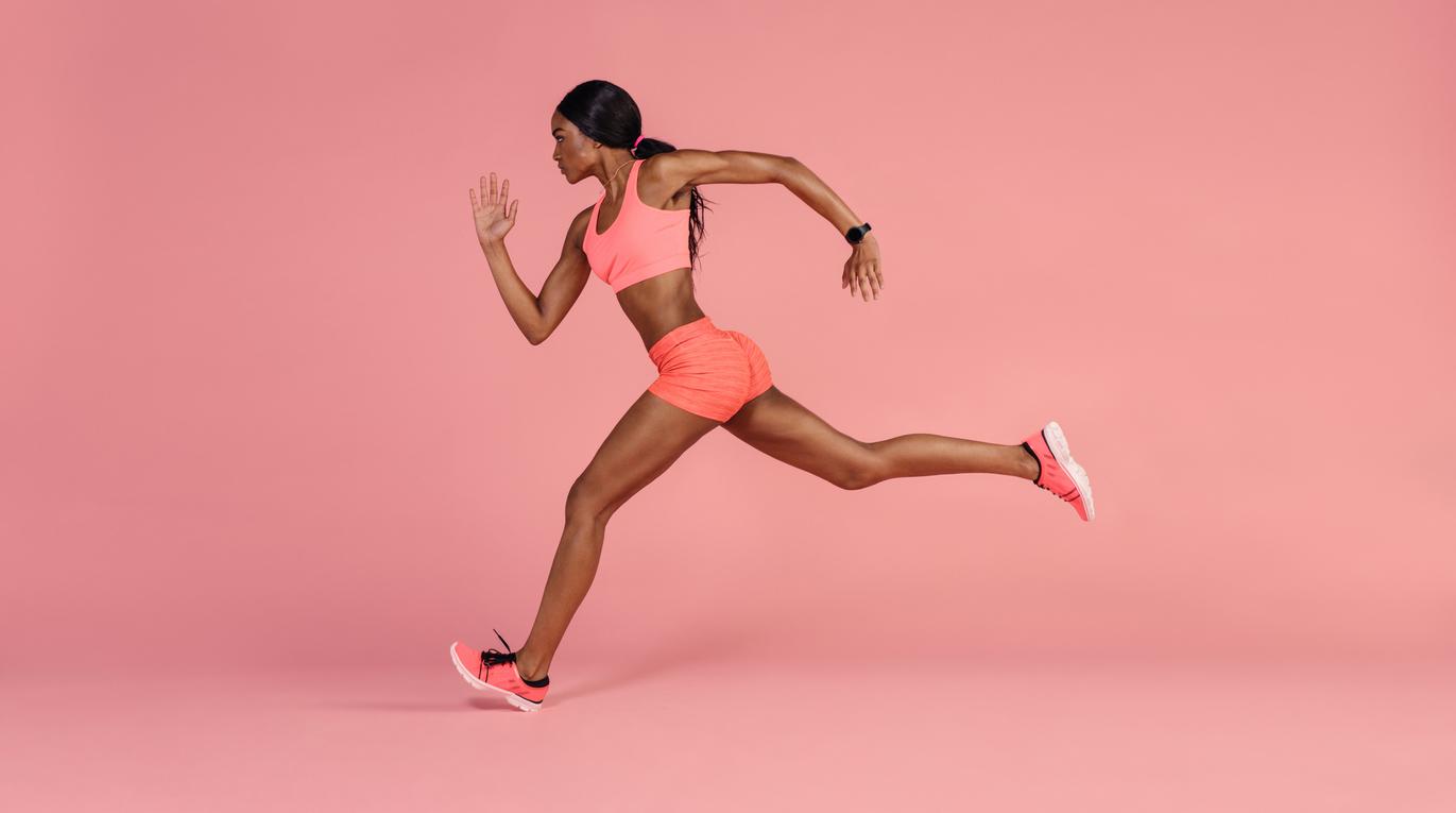 6 причин, чому біг не допомагає схуднути