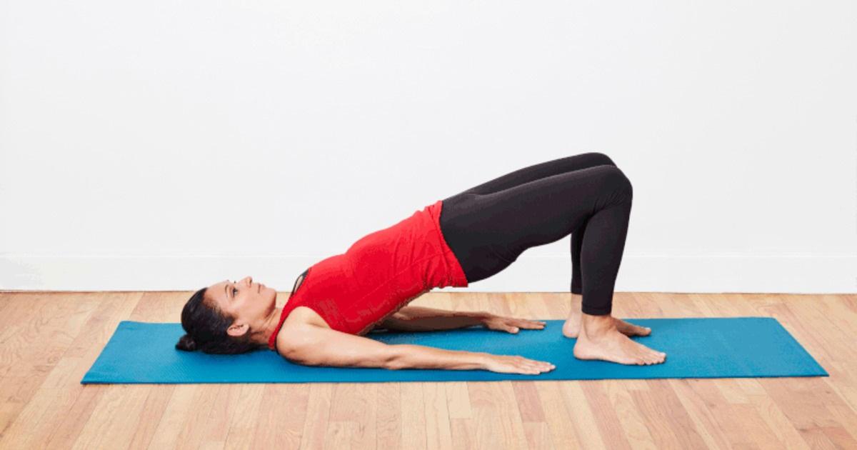 5 пілатес-рухів, за які вас подякує тіло