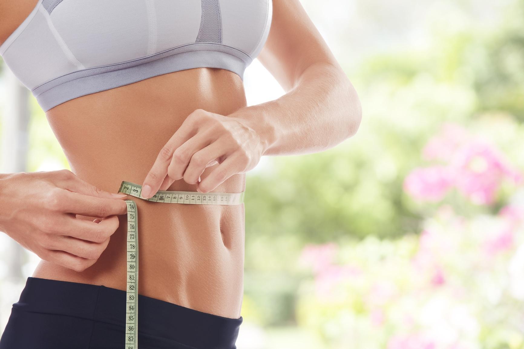 5 принципів втрати ваги від тренера Victoria's Secret