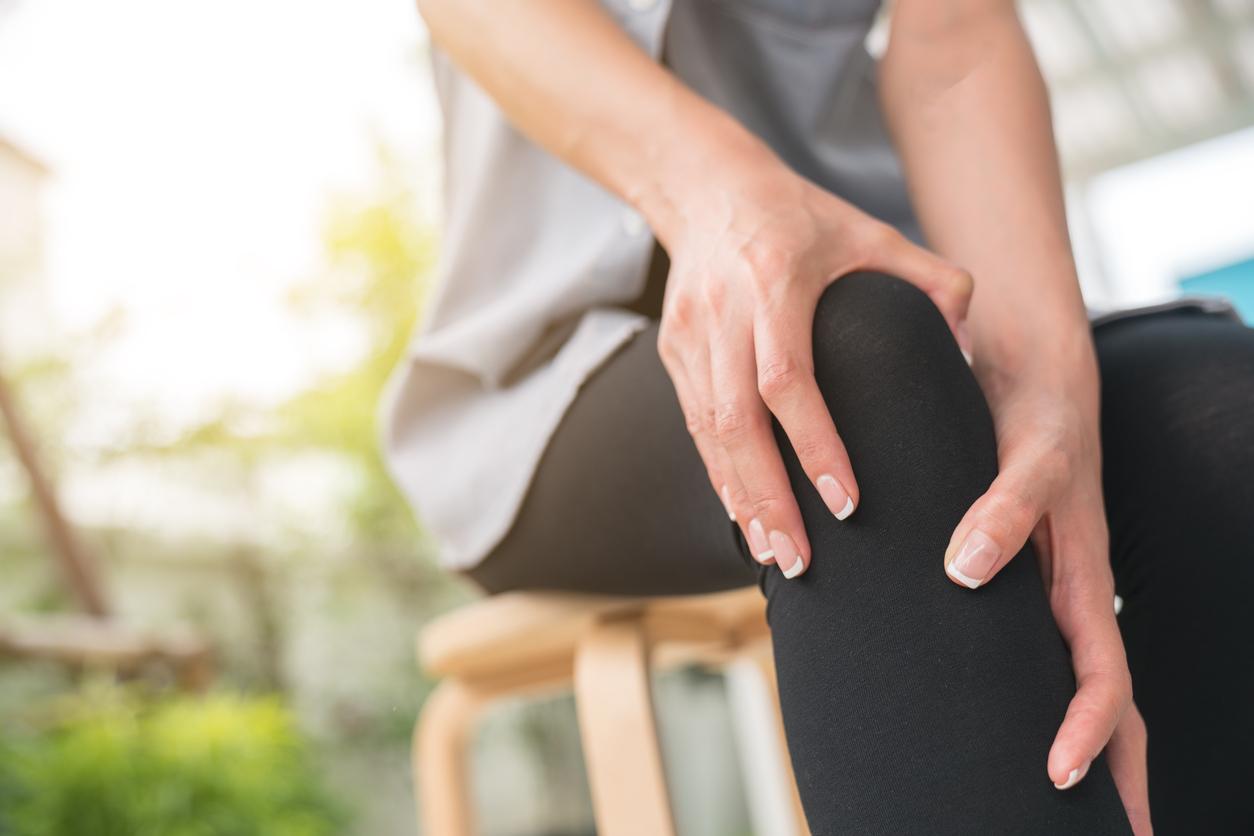 Як відновити суглоби легко і безболісно