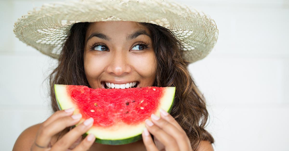 Кращі і гірші продукти для вашої талії цим літом