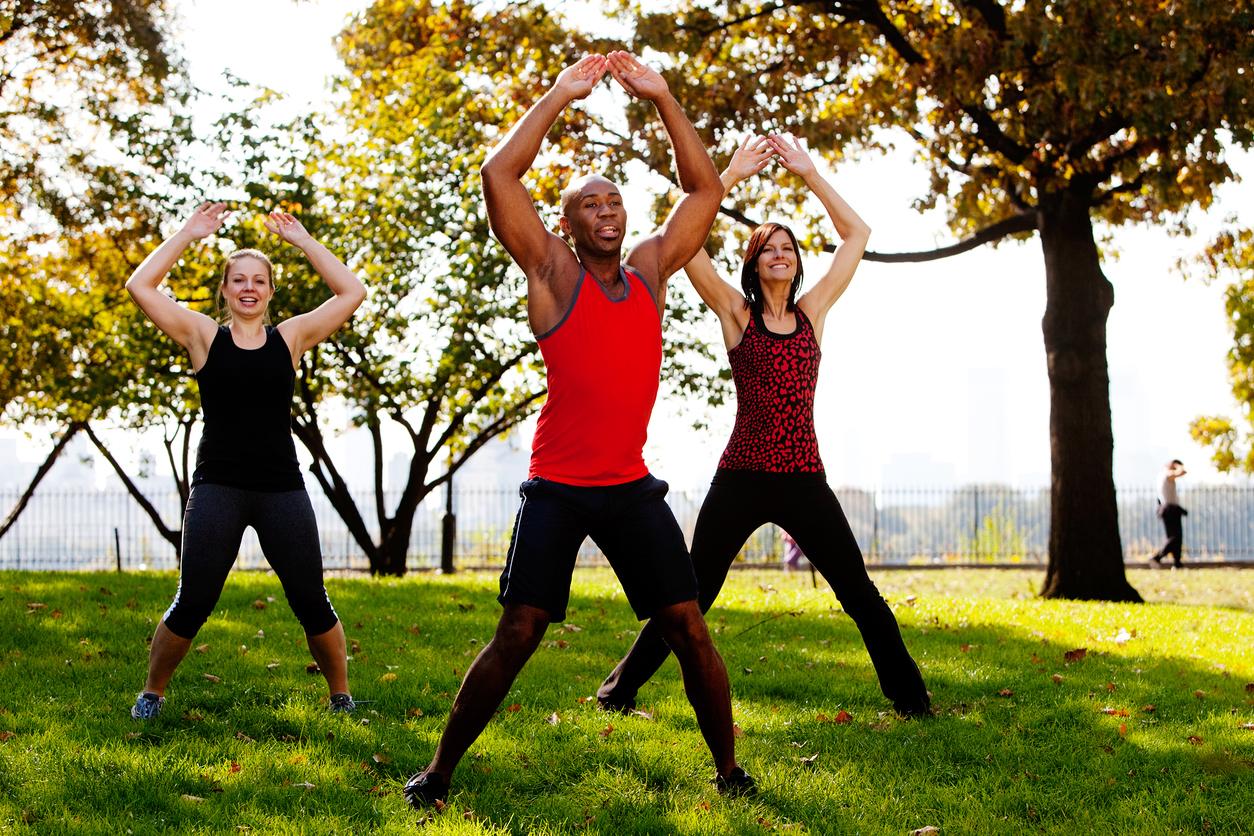 5 рухів, без яких не обійтися при підготовці до відпочинку