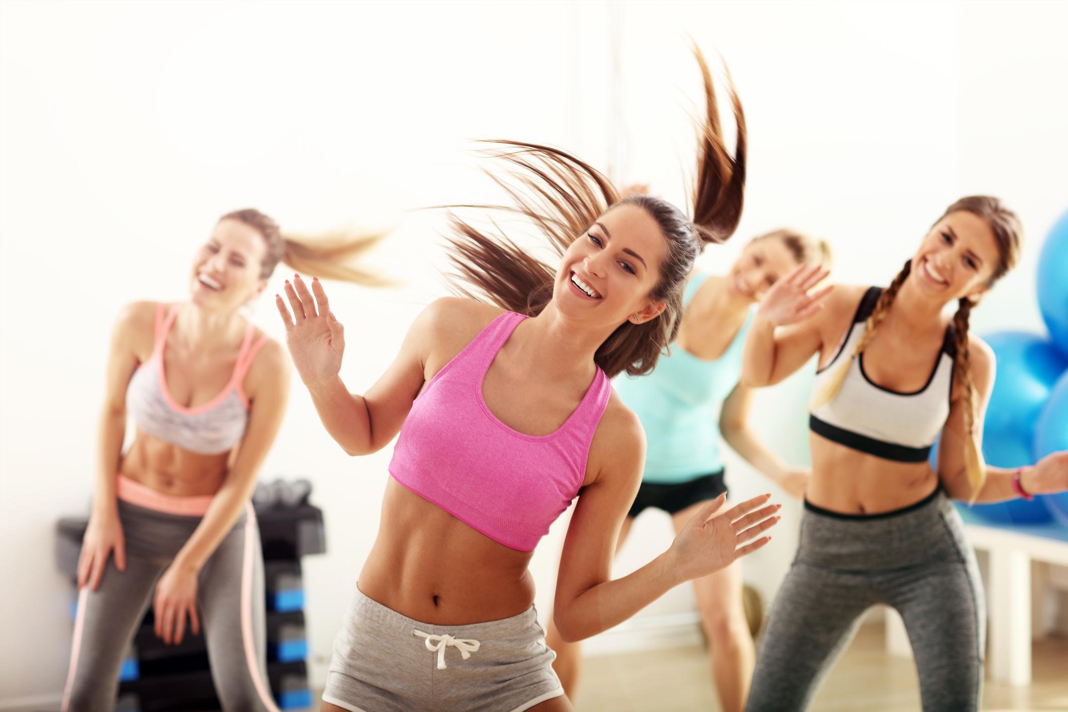 9 кращих вправ для спалювання 2000 калорій в день