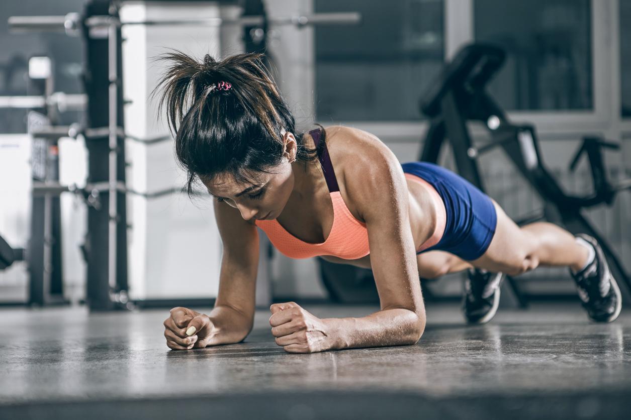 3 вправи, які найчастіше роблять неправильно