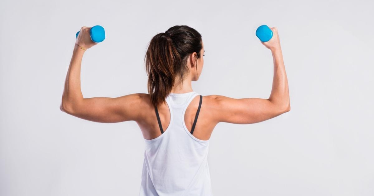 Тренування на 15 хвилин для тих, хто хоче отримати сексуальне тіло