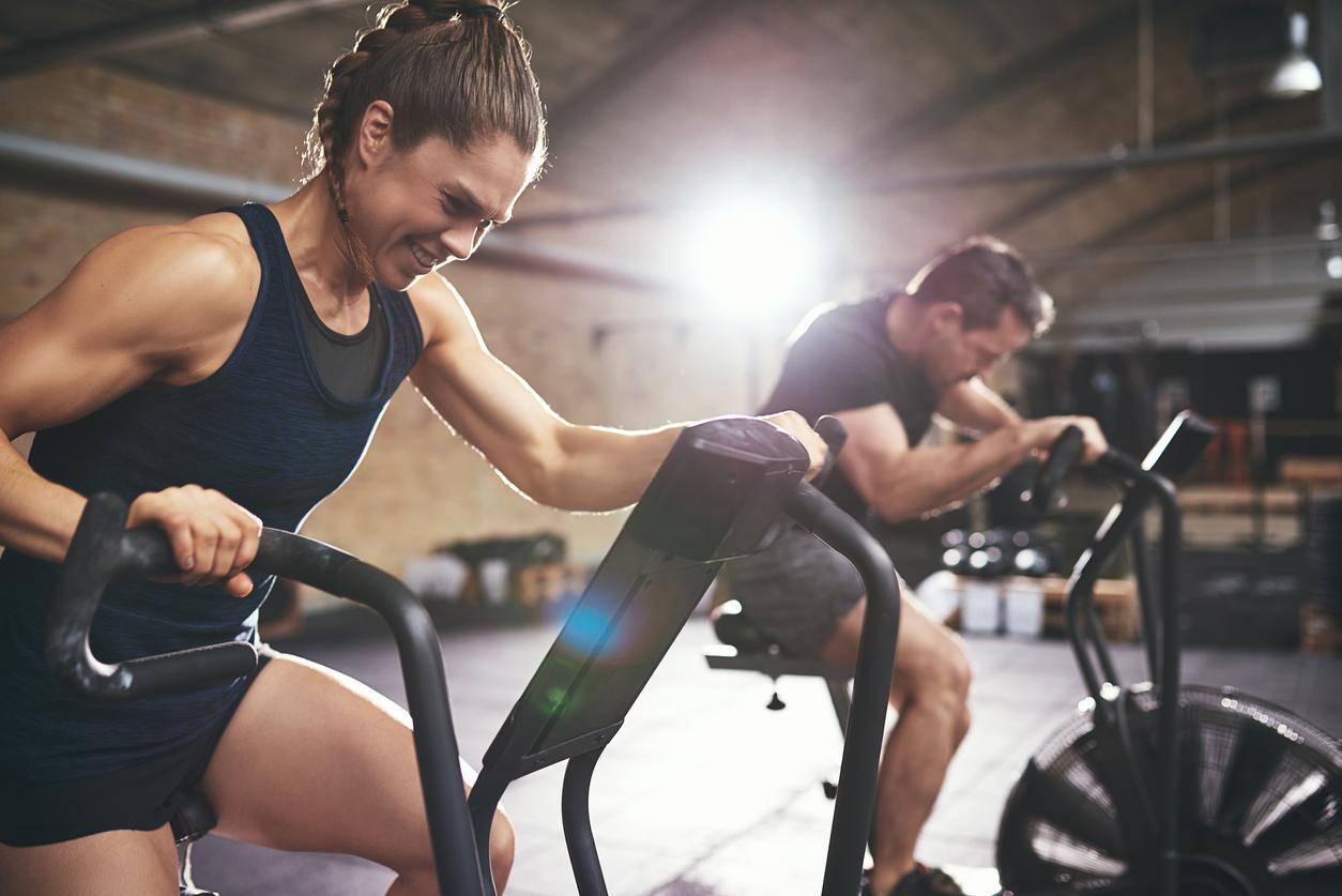 6-хвилинне тренування, яка допоможе привести тіло в тонус