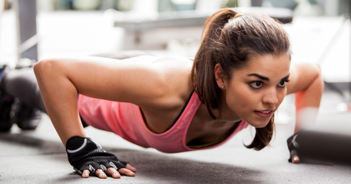 4 вправи, від яких приголомшливий ефект для тіла