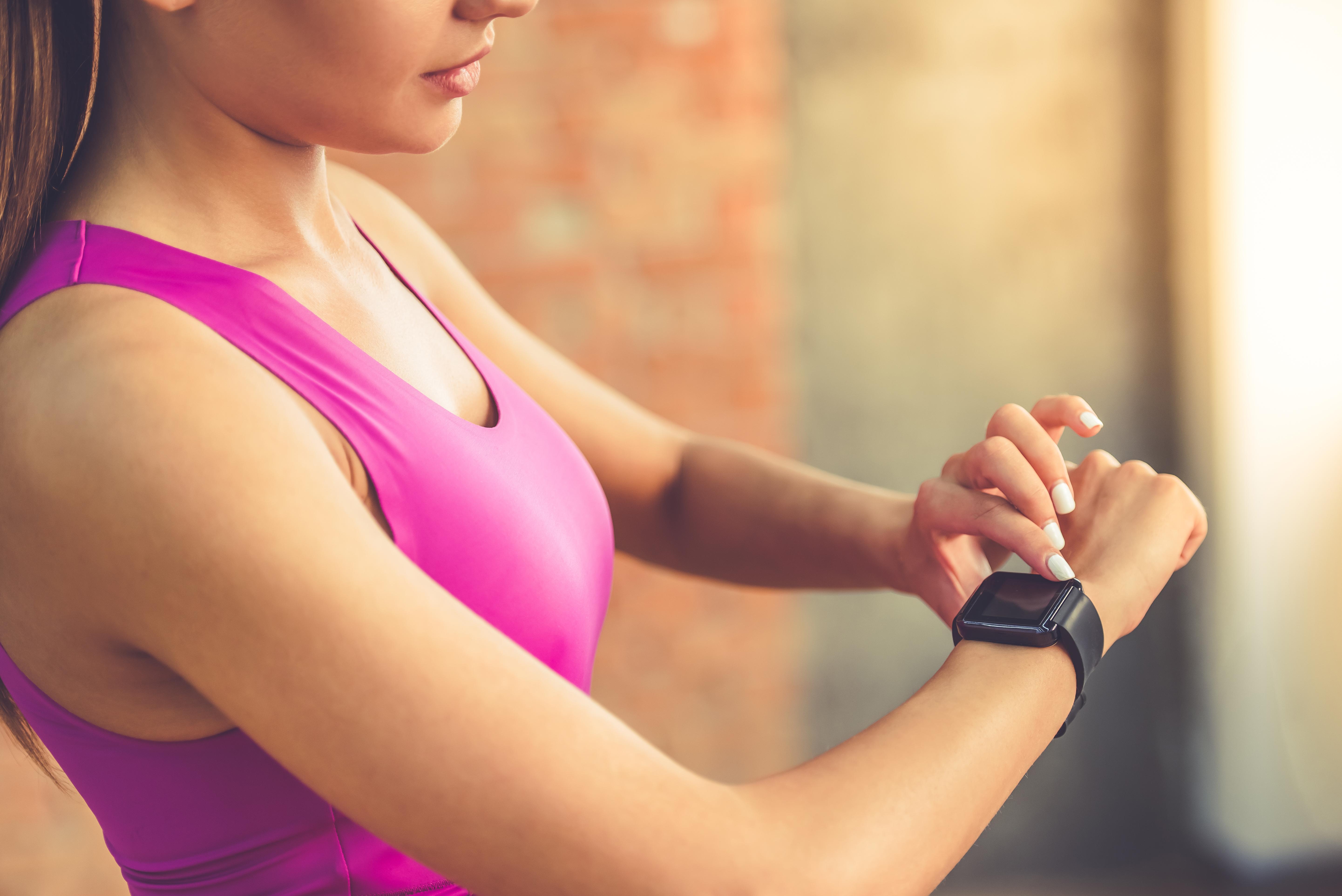 Чому 10 000 кроків на день корисні для вашого здоров'я
