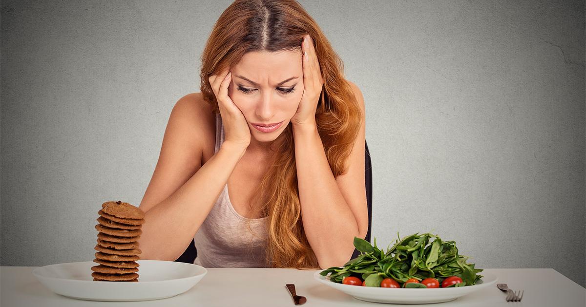 Проста система підрахунку необхідних калорій, що допоможе бути у формі