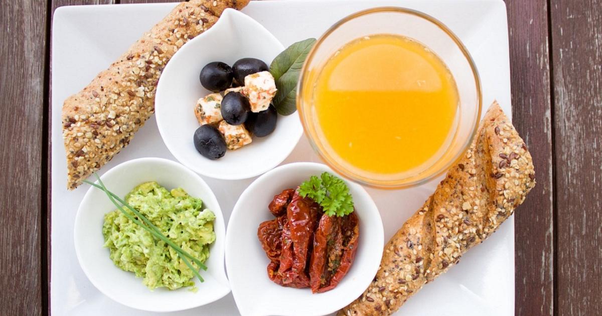 Система харчування для тих, хто піклується про своє здоров'я