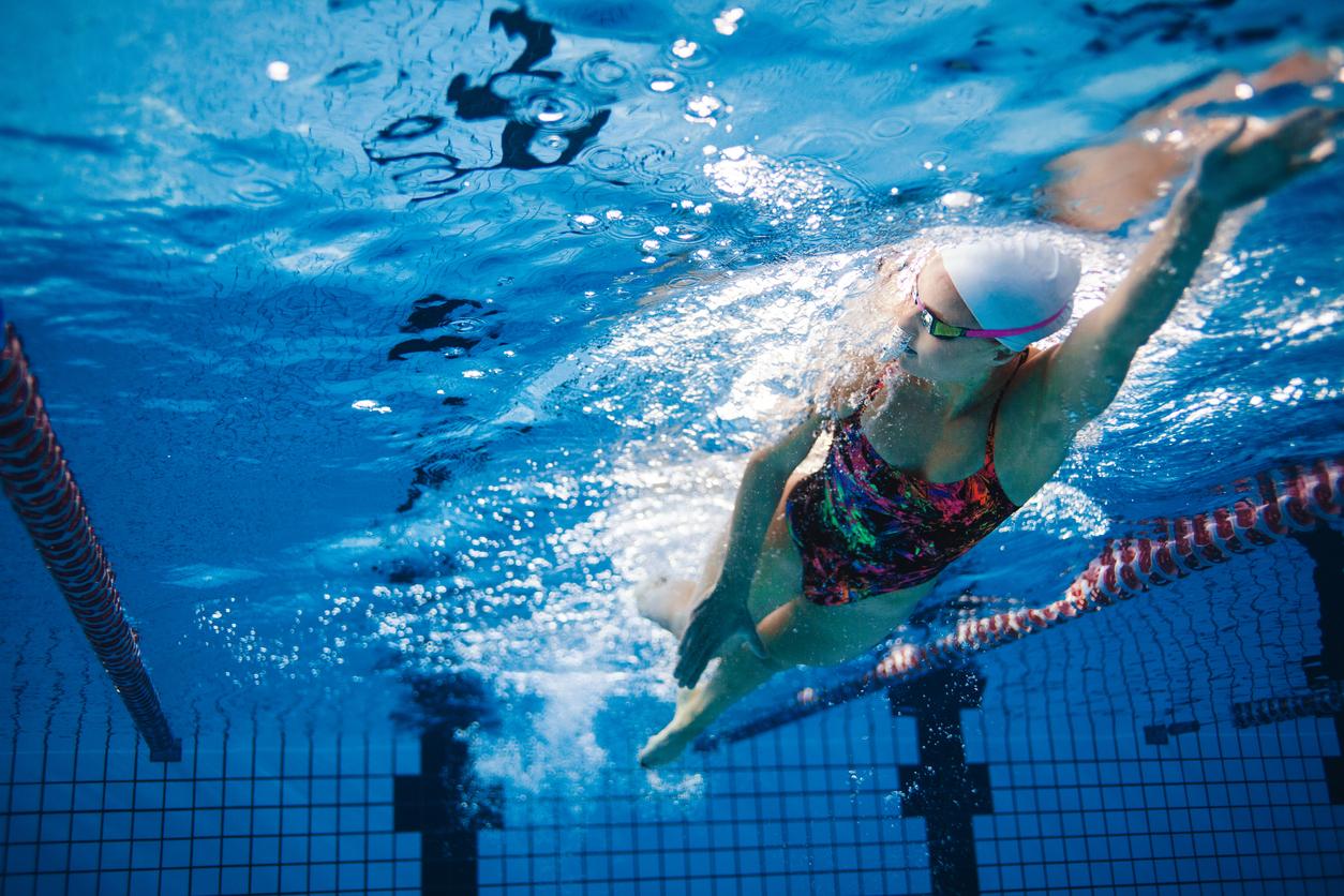 9 видів плавання, з якими ви полюбите своє тіло